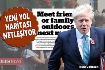 İşte Boris Johnson'ın Kafasındaki Normalleşme Tarihi!