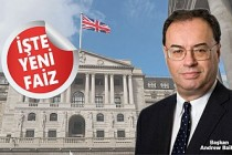 Merkez Bankası Faiz Kararını Açıklandı