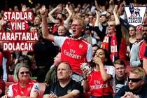 Premier Lig'de Seyircili Maçlar O Tarihte