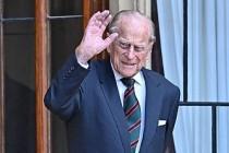 Prens Philip'in Taburcu Olması Ertelendi