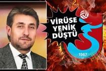 Trabzonspor Eski Yöneticisi Öksüzoğlu Londra'da Vefat Etti