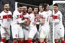A Milli Futbol Takımı Grup Elemelerine Galibiyetle Başladı