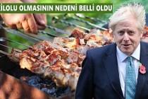 Boris Johnson'ın En Sevdiği Yemek Kebapmış!