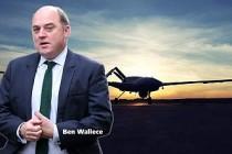 İngiliz Ordusu Yeni Savunma Stratejisinde SİHA'lara Ağırlık Verecek