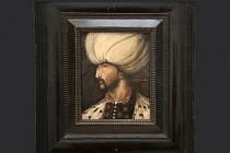 Kanuni Sultan Süleyman'ın Portresi Londra'da Açık Artırmada Satıldı