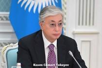 Kazakistan'dan, Türk Devletleri Ortak Ekonomik Bölgesi Önerisi