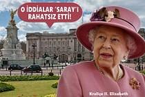 Kraliyet Ailesinden, Suçlamlar İçin 'Endişe Verici' Açıklaması