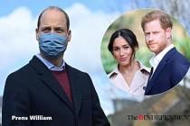Prens William, Harry Ve Meghan'a Hala Kızgın