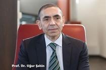 Prof. Dr. Uğur Şahin, Bağışıklık İçin Tarih Verdi