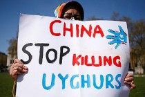 Uygur Türklerinden İngiliz Hükümetine 'Uygur Soykırımını Tanıyın' Çağrısı