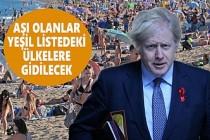 İngiltere Başbakanı Johnson'dan Tatil Müjdesi