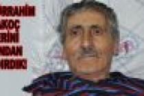 Abdürrahim Karakoç'tan mektup!