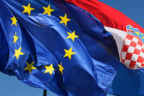 AB'nin 28. üyesi Hırvatistan oldu