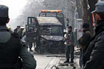 Afganistan'da Türk askerlerine yönelik bombalı saldırı