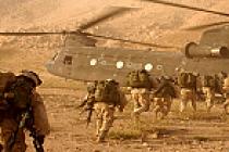 Afganistan'dan son İngiliz askeri de çekildi