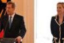 Almanya Cumhurbaşkanı Wullf İstifa Etti