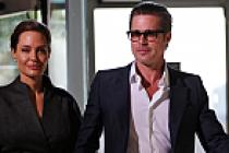 Angelina Jolie ve Brad Pitt çifti sonunda karar verdi