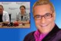 Anjio yapılan Mehmet Ali Erbil, yoğun bakımda