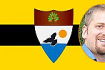 Avrupa'nın orta yerinde 'Liberland' adıyla yeni bir devlet kuruldu
