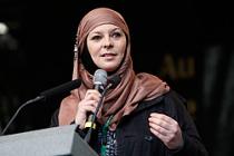 Blair'in baldızı neden Müslüman olduğunu açıkladı