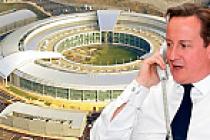 Büyük güvenlik skandalı! Cameron'u işlettiler