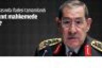 Büyükanıt, Balyoz davasında ifade verdi