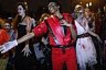 Cadılar Bayramı'nda izdiham: 3 ölü