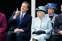 Cameron: Magna Carta Yasaları dünyayı değiştirdi