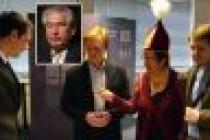 Cengiz Aytmatov Londra'da anıldı