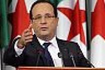 'Cezayir'de katliam ve işkence yaptık'