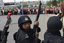 Çin polisi iki Uygur kadını öldürdü!