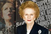 Çocuk tacizi skandalı Thatcher'e uzandı!