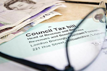 Council Tax'lar dondurulacak