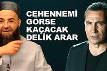 Cübbeli'den, Ferhat Göçer'e 'Cehennem' mesajı!