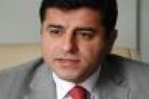 Demirtaş: Dağa çıkan PKK'lı teslim olmasın