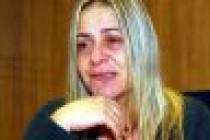 Denktaş'ın kızı babasını ağlayarak anlattı