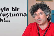 Dr. Ömer Özkan'dan anında yalanlama