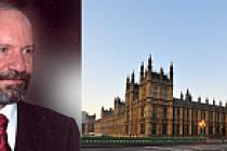 Dr. Suat Günsel İngiliz Parlamentosu'nda konuşacak