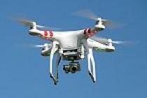 'Drone'lar aslında birer silah...'
