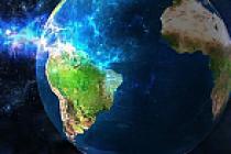 Dünya haritası yeniden çizilecek