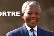 Efsanevi lider Mandela'nın yaşamından kesitler