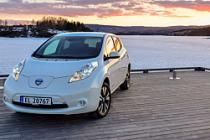 Elektrikli otomobil devrimi