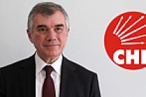 Emekli Büyükelçi Ünal Çeviköz CHP'ye girdi