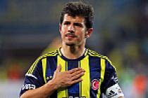 Emre Belözoğlu o takım için imzayı attı!