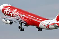 AirAsia uçağı 162 yolcusuyla kayboldu