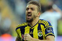Fenerbahçe'de Caner Erkin şoku!
