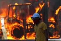 Gezi iddianamesi mahkemece kabul edildi