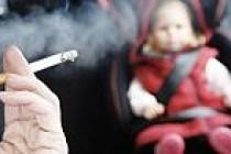 Her sigarada çocuğunuzun ciğerini yakıyorsunuz