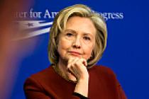 Hillary Clinton adaylığını resmen açıkladı