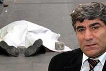 Hrant Dink cinayetinde karar HSYK'nın